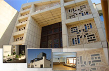 موسسه فرهنگی و حسینیه حاج فاضل