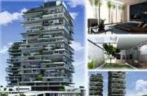 برج های مسکونی سبز کوثر