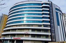 مجتمع تجاری برج شهر تبریز