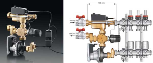 valve31